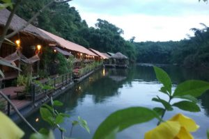 River Kwai 2 Days